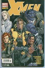 PANINI Marvel COMICS Deutschland X-MEN #33 German Issue 76 Pages CLAREMONT 2003