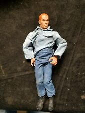 "1996 12"" Hasbro GI Joe Action Figure Red Hair Navy ?"