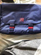 Lacoste Live Parfums Messenger Sports Bag