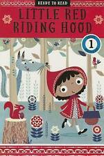 NEW Little Red Riding Hood by Thomas Nelson
