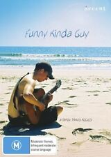 Funny Kinda Guy (DVD, 2008) - Region Free