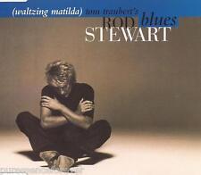 ROD STEWART - Tom Traubert's Blues (Waltzing Matilda) (UK 3 Tk CD Single Pt 1)