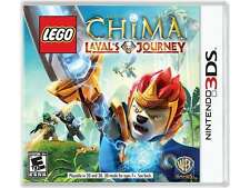 Lego Legends Of Chima: Laval's Journey – 3Ds
