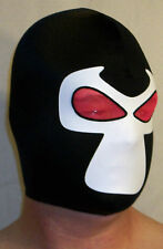 New Bane Mask Halloween Costume Prop comic hood