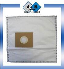 20 Sacchetto aspirapolvere per DIRT DEVIL R9,Con 3050,3055 5-strati Tessuto non