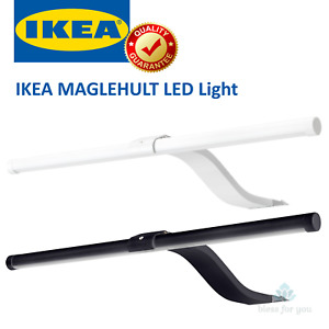 IKEA MAGLEHULT LED Light Source Cabinet Picture Spotlight