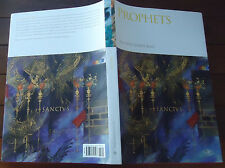Prophets - The Saint John's Bible - Large Hardcover - 2007 - 1st Edition
