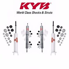 Front & Rear Suspension KIT Shock Absorbers KYB Fits: Ford Mustang 1971-1973