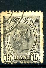 Rumänien_1898 Mi.Nr. 115 König Karl I.