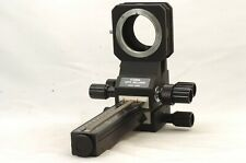 @ Ship in 24 Hours! @ Rare! @ Canon Auto Bellows Unit for FD Mount Camera & Lens