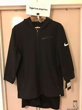 Nike Men's KyrieMVP Dry Jacket Black Size Small (S)