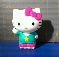 Hello Kitty Sticker Dispenser #4 McDonalds Happy Meal Toy 2015