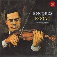 Encores By Kogan - Leonid Kogan (2015, CD NIEUW)