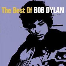 BOB DYLAN - THE BEST OF - CD SIGILLATO 1997 - 18 TRACKS