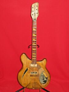 Rickenbacker 1973 360 Body & Neck