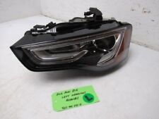 13 14 15 16 AUDI RS5 S5 OEM LEFT XENON AFS HID HEADLIGHT ASSEMBLY 8T0941031E