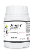 AstaZine Astaxanthin 4 mg, 300 softgels - dietary supplement