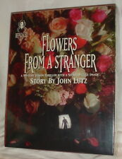 BePuzzled MYSTERY JIGSAW PUZZLE by John Lutz FLOWERS FROM A STRANGER/Unopened