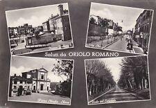 # ORIOLO ROMANO: SALUTI DA  - 1958