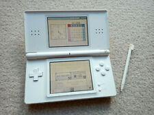 Nintendo DS Lite - White