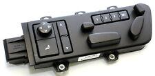 VW Phaeton 3D GP3 Facelift 3D0959765Q Sitz Memory Schalter Vorne Links Massage
