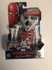 Marvel Spider-Man Far From Home Web Shots Scatterblast