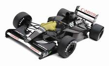 1:18 EXOTO 1992 Williams-Renault FW14B Carbon Fiber Formula pre-season test car