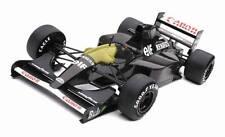 1:18 EXOTO 1992 Williams-Renault FW14B Carbon Fiber Formula pre-season test car
