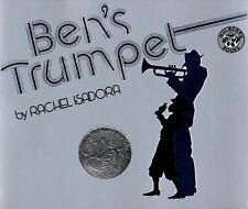 Ben's Trumpet (Brand New Paperback) Rachel Isadora