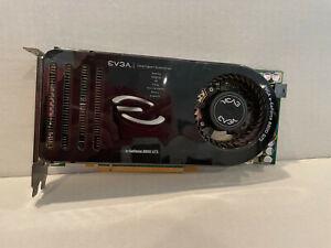 EVGA NVIDIA GeForce 8800 GTS (640P2N825AR) 640MB GDDR3 SDRAM PCI Express x16 GPU