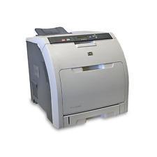 HP Color LaserJet 3800N Q5982A USB Netzwerk