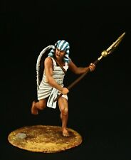 Tin soldier, Collectible, Ancient Egyptian Infantryman 54 mm, Ancient Egypt
