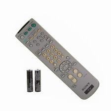 OEM SONY RM-Y180 TV Remote KV29FA210, KV32FS100, KV27FS13 w/Batteries