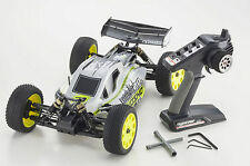 Kyosho DBX VE 2,0 4 WD RTR EP TYP E2 KT231P # 34201T2B