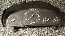 2000 SAAB 95 AUTOMATIC TRANS MPH INSTRUMENT CLUSTER SPEEDOMETER 69295-060T