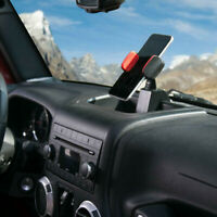 For Jeep Phone Holder Cellphone Mount for Jeep Wrangler JK 2012-2017 HOT