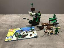LEGO set 3817 The Flying Dutchman - SpongeBob SquarePants
