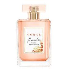 CORAL de PAULA ECHEVARRIA - Colonia / Perfume EDT 100 mL [NO BOX] - Woman / Her