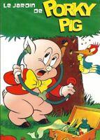 PORKY PIG - LE JARDIN DE PORKY*- DVD