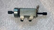 parts- Atlas Roco yellow box can motor with large fly wheel & mounts-FP7