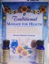 Massage Starter Kit and Book