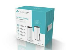 TP Link Deco AC1200 Mesh WiFi Router Replacement system | 2 - AC1200 Mesh Router