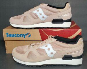 Saucony Lifestyle Shadow Original Men Size 12 New /  Box   S2108-684
