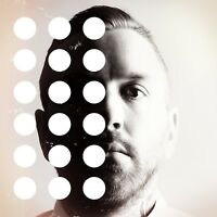CITY AND COLOUR - THE HURRY AND THE HARM  VINYL LP + DOWNLOAD NEW!