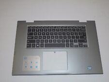 Genuine Dell Inspiron 5568 Laptop Palmrest US Keyboard -NIJ10-  0HTJC