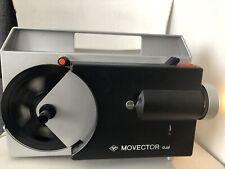Super 8 Projektor Movector Agfa Dual