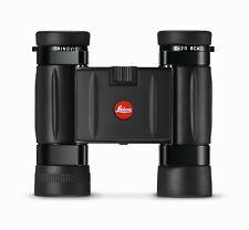 Leica Trinovid 8x20 BCA schwarz Fernglas **Neu vom Fachhändler** # 40342