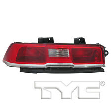 For 2014-2015 Chevrolet Camaro Taillight Tail Lamp Driver Side LH