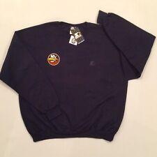 NEW! Vintage New York Islanders Starter Crewneck Sweatshirt Streetwear Size XL