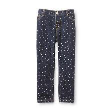 a58d57c7f9e15 WonderKids Infant & Toddler Girl's Printed Stars Skinny Jeans ...